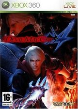 DEVIL MAY CRY 4                -----   pour X-BOX 360   -----