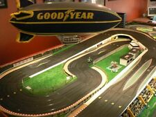 Awesome Goodyear Blimp for Scalextric Slot Car Track Scenery - Brand NEW !