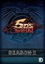 Yu-Gi-Oh 5ds: Season 2 (2015, DVD NEUF)8 DISC SET