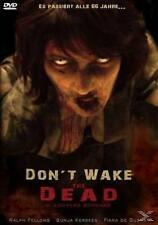 Don`t wake the Dead (2009) - FSK 18  NEU & OVP