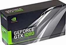 *NEW SEALED* Nvidia GeForce GTX 1080 FOUNDERS EDITION Video Graphics Card