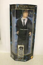 """Special Edition Series Blues Brothers 2000 """"Mack"""" Figure"""