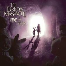 Birthday Massacre, The-Hide and Seek CD NEW