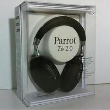 Parrot Zik 2.0 Wireless Headphones Black $574 - AS IS