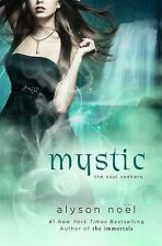 Mystic Soul Seekers)