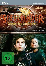 Spellbinder - Gefangen in der Vergangenheit Vol. 1 * DVD Fantasyserie Pidax Neu