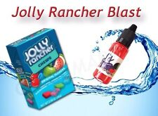 15mL Jolly Rancher E  Juice No Nicotine Vape Clouds Tangy Taste USA 0mg