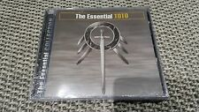Toto - The Essential Toto - Sealed