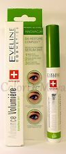 Eyelashes Concentrated Serum Mascara Primer 3 in 1 EVELINE ADVANCE VOLUMIÉRE