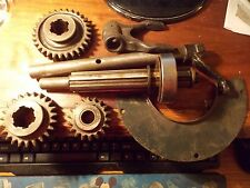 Model A Ford Transmission Part Lot - Qty 8 Different Including Three Gears