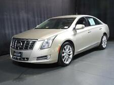 Cadillac: Other 4dr Sdn Luxu