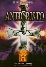The Antichrist Part 2 El Anticristo Parte Ll New Dvd