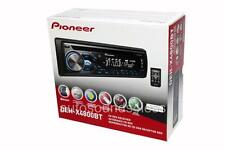 Pioneer DEH-X4800BT CD/MP3/WMA Player Bluetooth Pandora Support iPhone Android