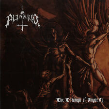 Putrid - The Triumph of Impurity (Per), CD (Death/Black Metal from Peru!)