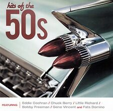 HITS OF THE 50s / CD
