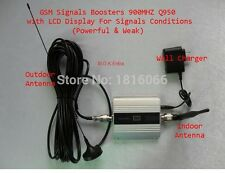 GSM 900Mhz Booster Repeater, Mobile Phone Signal Booster