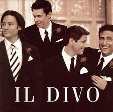 1 CENT CD Il Divo - Il Divo
