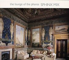 Sphinx Mix The Lounge of the Pharos CD
