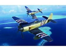 Trumpeter 1/48 ◆ 02844 Hawker Sea Fury FB.11 ◆ model kit