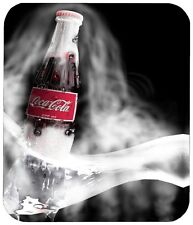 COCA COLA MOUSE PAD 1/4 IN. FOOD BEVERAGE MOUSEPAD