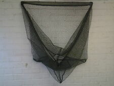 """latex rubber 36"""" Landing Net with arms and spreader"""