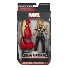 Avengers Marvel Legends Wave 3 Fearless Defenders Valkyrie Hasbro