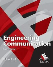 Engineering Communication by Hillary Hart (2008, Paperback)