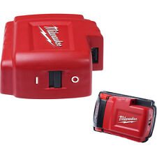 Milwaukee M18 POWER SOURCE M18USBPSHJ Provides 18Hrs Continuous Heat *USA Brand