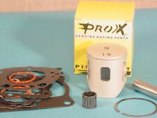 ProX Pro X Std Piston Kit CR125 CR 125 2005-07 with Top End Gasket & Bearing