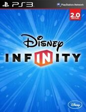 Factory Sealed Disney Infinity 2.0 GAME DISC PS3 Edition - Ships Same Day