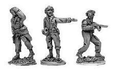 CP Models FA09 20mm Diecast WWII Finnish 1944 Dismounted Tank Crew