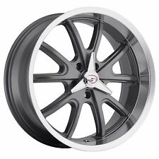 "4 New 18"" Wheels Rims for Ford Crown Victoria Explorer Mustang Ranger -8852"