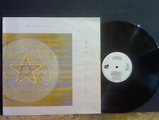PENTANGLE  In The Rounds  LP  Rare!