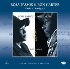SACD  Rosa Passos & Ron Carter ... Entre Amigos