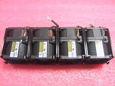 Lot of 4 AVC DF04056B12U 8-Pin System Fan 12VDC 1.88A