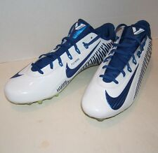 Nike VAPOR CARBON 2.0 ELITE TD Pro Football Cleats COLTS 657441 109 MEN 13.5