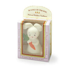 Baby Bud Natural Rubber Baby Teether from Bunnies by the Bay - Lovely Gift Idea