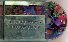 Mickey Hart's mystery box - Grateful Dead