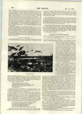 1896 The Dunlop Company Queensland National Bank Water For Westralia