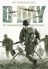 NEW - D-Day: 70th Anniversary Collection