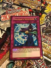Orica Cosplay card Magician's Selection custom card! Holo!