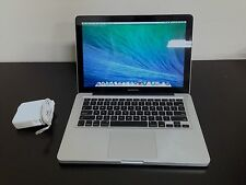 MacBook Pro 13 Apple Mac Laptop Computer i-2015 Pre - Retina Upgraded 500GB HD!