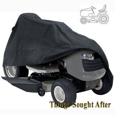 DELUXE COVER for MEDIUM SIZE RIDING LAWN TRACTOR Ariens, Craftsman & Snapper