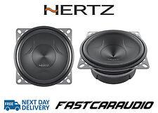 """Hertz Energy EMV100.5 4"""" 120 Watt Mid Range Woofer"""