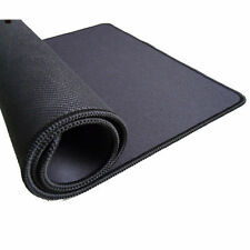 60 x 30cm LARGE ANTI-SLIP GAMING MOUSE PAD MAT FOR PC LAPTOP COMPUTER KEYBOARD
