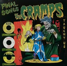 V.A. - FINAL SONGS THE CRAMPS TAUGHT US (Volume 7) LP