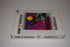 +++ BALLBLAZER Atari 5200 GAME CARTRIDGE NEW IN BOX