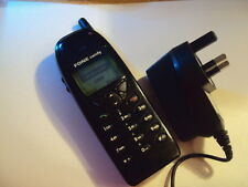 ORIGINAL Vintage NOKIA 6110 MOBILE PHONE UNLOCKED GSM900 +CHARGER