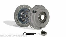 NEW A-E HD CLUTCH KIT SET FOR 90-91 HONDA PRELUDE S SI 4WS B20A1 B21A1 4Cyl DOHC