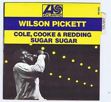 45 RPM SP WILSON PICKETT COLE COOKE & REDDING